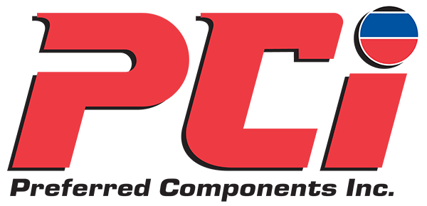 PCI - Preferred Components Inc.